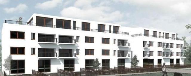 Квартира в Berlin-Steglitz  € 142.500.  36 м².   Комнат 1