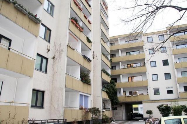 Квартира в Berlin-Schöneberg  € 173.000.  41 м².  Комнат 1