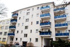 Квартира в Berlin - Schmargendorf  € 125.000.  34 м².  Комнат 1