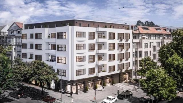 Квартира в Berlin - Charlottenburg-Wilmersdorf € 547.729. 168 м².  Количество комнат  3