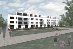 Квартира в Berlin-Steglitz  € 179.936.  57 м². Количествокомнат 2