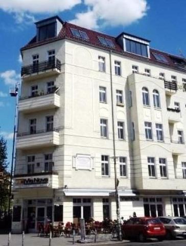 Пентхаус в Berlin - Friedrichshain  € 820.800.  108 м².  Количество комнат 3
