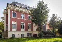 Дом в Berlin-Wilmersdorf   € 4.500.000.   790 м². Количествокомнат 16