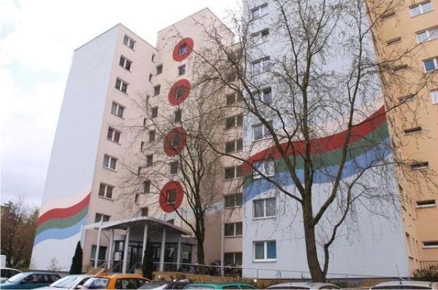 Квартира в Berlin - Spandau  € 97.000. 37 м². Количество комнат 1