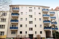 Квартира в Berlin-Wilmersdorf  € 124.000.  34 м².  Количество комнат 1