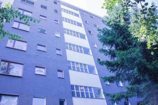 Квартира в Berlin-Wilmersdorf  € 147.000.  35 м².  Количество комнат 1