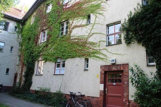 Квартира в Berlin-Reinikendorf   € 120.000.  48 м².  Количество комнат 2