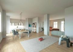 Квартира в Berlin-Steglitz   € 187.940.   67 м².  Количество комнат 3