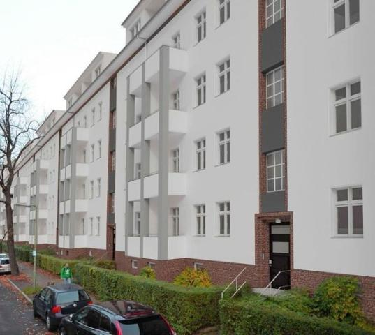 Квартира в Berlin-Steglitz  € 151.440.   52 м².  Количество комнат 2