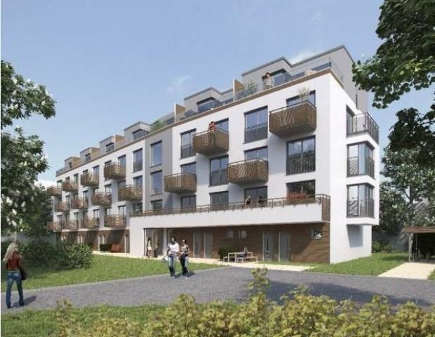 Квартира в Berlin-Pankow   € 137.295.   34 м².  Количество комнат 3