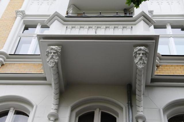 Квартира в Berlin-Reinikendorf  € 185.000.   84 м². Количествокомнат 3