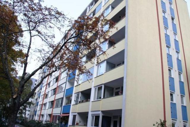 Квартира в Berlin-Wilmersdorf   € 230.971.  82 м².  Количество комнат 3