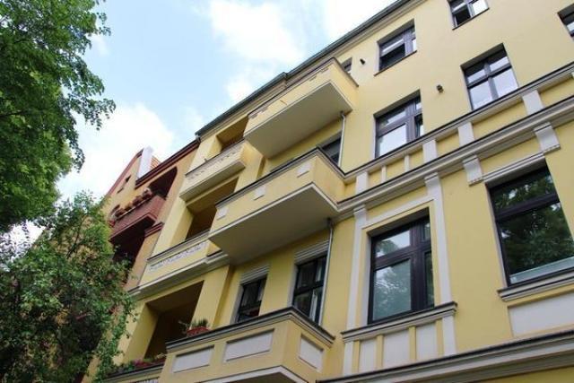 Квартира в Berlin-Tempelhof   € 159.000.  53 м².  Количество комнат 2