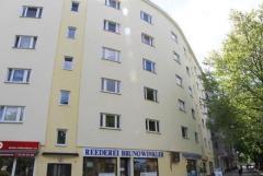 Квартира в Berlin – Charlottenburg   € 79.854.  32 м².  Количество комнат 1