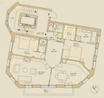 Квартира в Berlin-Mitte € 650.000.    100 м². Количество комнат 3