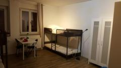 Сдаю комнаты с пропиской в Нюрнберге (Nürnberg)