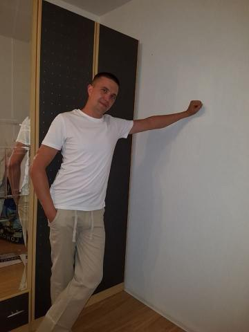 мужчина из сербии