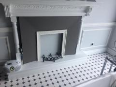 Строительство + сборка мебели