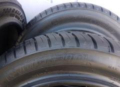 Новые летние шины мишелин pax 235-700 r450 ac mercedes w220