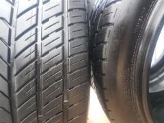 Бу летние шины michelin pilot primacy pax 255-720 r490 mercedes w222