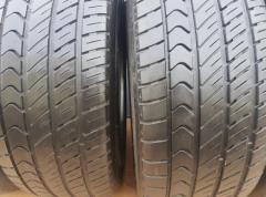 Бу летние шины michelin pilot primacy pax 245-700 r470 mercedes w221