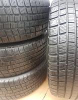 Бу зимние шины michelin pilot primacy pax 235-700 r450 mercedes w220