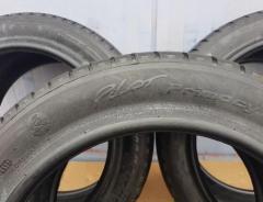Новые летние шины michelin pilot primacy pax 245-700 r470 ac mercedes w221