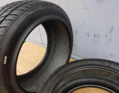 2 новые летние шины michelin pilot primacy pax 245-700 r470 ac mercedes w221