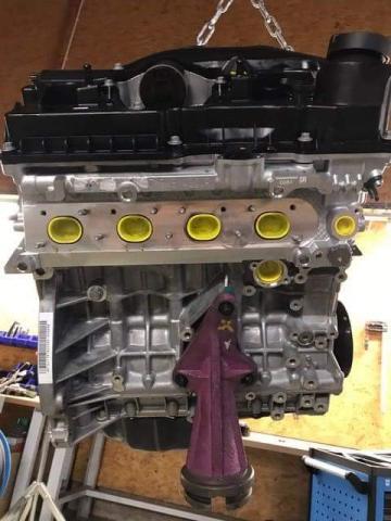 Двигатели bmw mini оптом