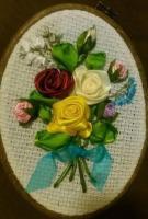 Embroidery, vishivka