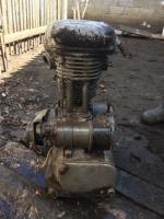 Двигатель bmw r35