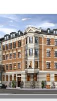 Доходные квартиры за счёт своих высоких налогов!