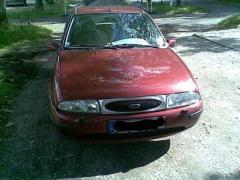Продаю очень дешево ford fiesta ghia